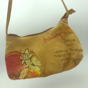 Billabong purse